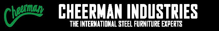 CHEERMAN INDUSTRIES